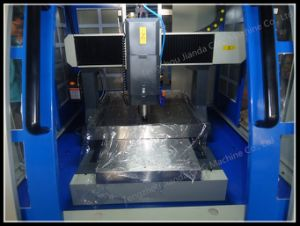 Mould Milling Engraving Machine CNC Router pictures & photos