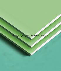 Decoration Construction Material Paper Faced Drywall Gypsum Board pictures & photos