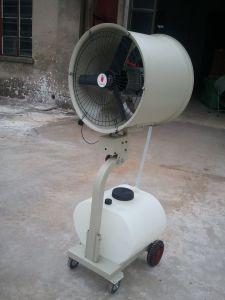 Dq-116 Rotation Type Mist Fan pictures & photos