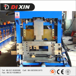 Automatic C&Z Purlin Roll Forming Machine pictures & photos