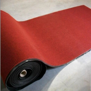 Anti Slip Carpet Mat with PVC Back pictures & photos