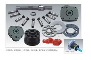 Vickers PVB Series Hydraulic Piston Pump Spare Parts and Repair Kits pictures & photos