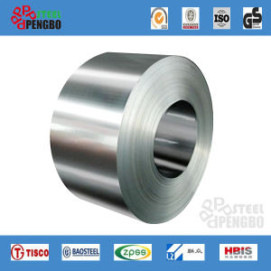 Cold Rolled 201/304/316L/321 Stainless Steel Coil Sheet pictures & photos