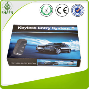 Universal Car Remote Control Keyless Entry System pictures & photos
