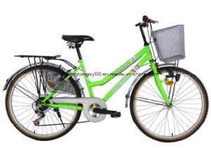 Comfortable Cheap Lady MTB/Mountain Bike/Bicycle pictures & photos