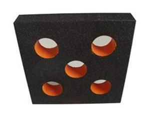 Precision Granite Sqaure Rulers pictures & photos
