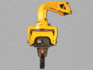 Hydraulic Vibro Hammer From China Wholesaler pictures & photos