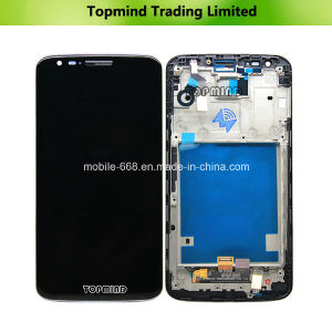 for LG G2 D802 LCD Screen with Touch Panel Assembly pictures & photos