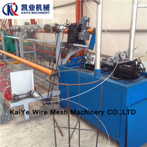 Fence Mesh Machine/Wire Mesh Machine pictures & photos