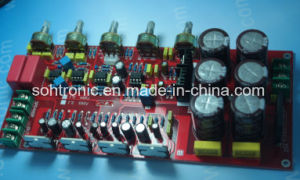 Tda7294 2.1 Amplifier Module pictures & photos