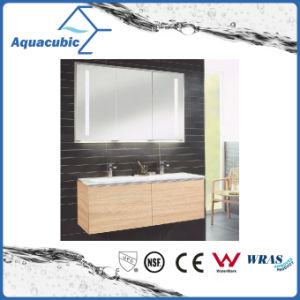 Bathroom Vanity with Mirror with LED Light (ACF8929) pictures & photos