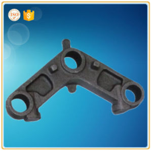 Lost Wax Casting Part Railway Casting Part