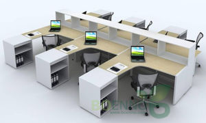 Computer Working Desks (WD-016A)