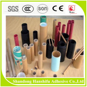 Three Types of Paper Tube Glue pictures & photos
