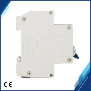 Most Ideal Residential Distribution Protector Dpn 1p+N16A 230V 50Hz/60Hz MCB pictures & photos