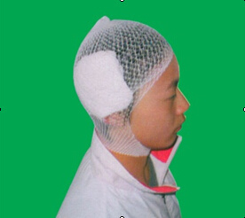 3.5cm * 25m Tubular Net Bandage for Head and Neck with CE & ISO pictures & photos