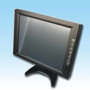 12′′ LCD Screen Monitor with Resistance Touch pictures & photos