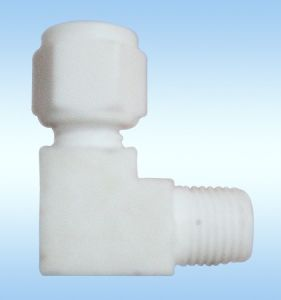 Wenzhou 90 Degree Male Elbow Anti-Corrosion