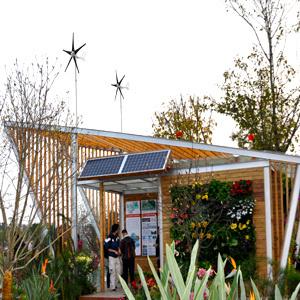 off Grid Wind Turbine 400W off Grid Wind Turbine