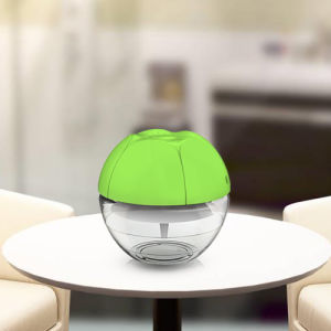 Hotel Room Electric Air Freshener Aroma Oil Diffuser with Ionizer pictures & photos