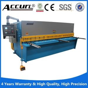 QC12y Heavy Series Sheet Shearling Machine Manufacturers QC12y-30X2500 pictures & photos