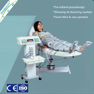 Pressotherapy Far Infrared Fat Reduction Equipment (SH860)
