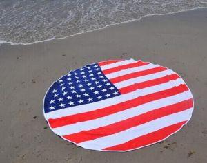Microfiber Beach Towel pictures & photos