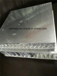 5052 Alloy Honeycomb Aluminum Sandwich Panels pictures & photos