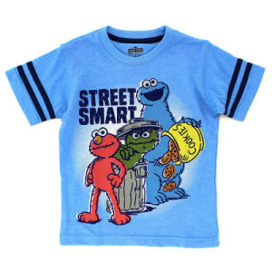 Fashion Hottest Street Clothes with Deginer Pattern Sublimation Printed for Kids pictures & photos