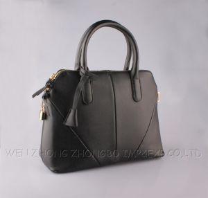 2016 New Fashion Women Leather Handbag (H14107) pictures & photos