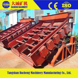 Gzs5 Mining Machine Vibrating Screen pictures & photos