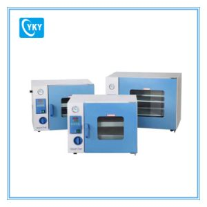 Laboratory 200° C Vacuum Oven with Digital Temperature Controller up to 133PA pictures & photos