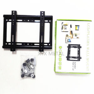 Universal Flat Panel Screen Holder LCD LED TV Rack pictures & photos