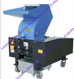 Industrial Waster Plastic Bottle Can Pipe Recycling Crusher Machine pictures & photos