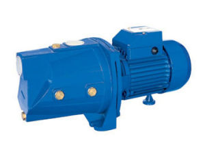 Self Priming Jet Pump