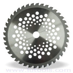 T. C. T Saw Blades for Cutting Bamboo and Bushes etc.(BS-005) pictures & photos