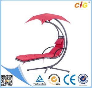 Different Rattan Good Quality Garden Hanging Chair Sunlounge pictures & photos