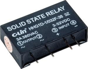 Solid State Relay (HHG1D-1/032F-22; HHG1D-1/032F-38; HHG1D-0/032F-20 1-4A) pictures & photos