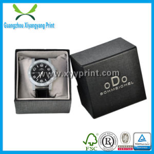 Cheap Price Custom Paper Watch Storage Gift Box pictures & photos
