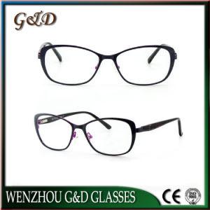 New Product Eyeglasses Eyewear Optical Metal Frame pictures & photos