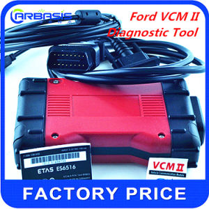 2015 Free Shipping China Supplier Newest Version V94 VCM II Diagnostic Tool