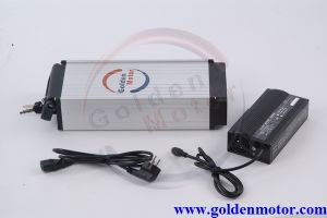 Electric Bicycle Battery Series LiFePO4 Battery 48V/36V -10ah/20ah/15ah/30ah pictures & photos