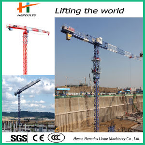 Best Quality Competitive Price Qtz100 Tower Crane pictures & photos