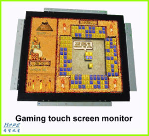 "19"" Touch Screen LCD for Gaming pictures & photos"