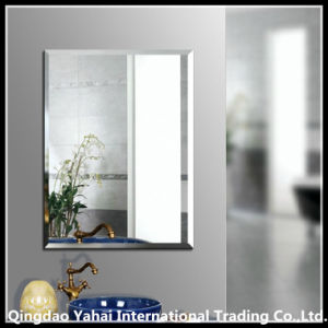 Bathroom Decorative Clear Mirror Without Frame pictures & photos