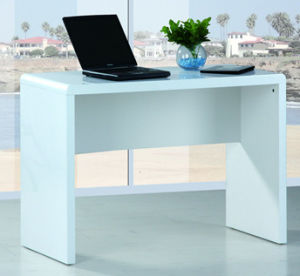 Modern Furniture Coffee Table MDF with High Gloss (SC-5371)
