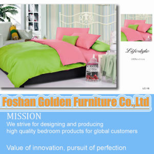 Egyptian Cotton Bedsheets pictures & photos
