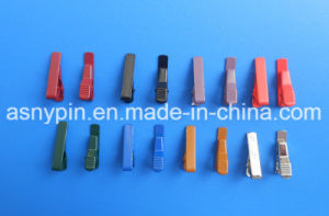 30mm Blank Coloful Tie Bar Set Wholesale pictures & photos