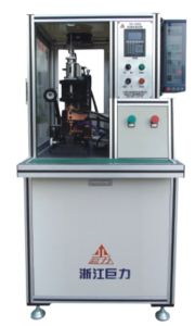 ZLH-20ZB Automatic Commutator Welding Machine