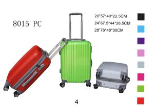 Cheap Trolley Luggage Travelling Bag pictures & photos